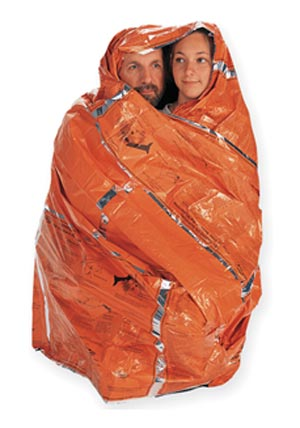 Adventure Medical Heatsheet Survival Blanket