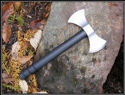 American Tomahawk Nessmuk Tactical Axe (FKDBLB)