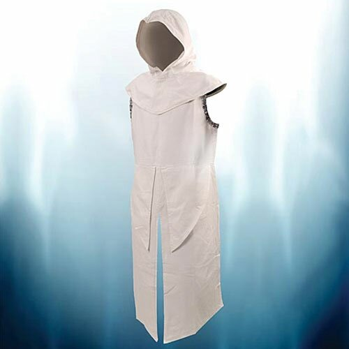 Assassins Creed Altair Over Tunic With Hood