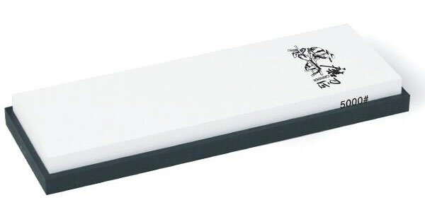 Ceramic Water Sharpening Stone 5000 Taidea