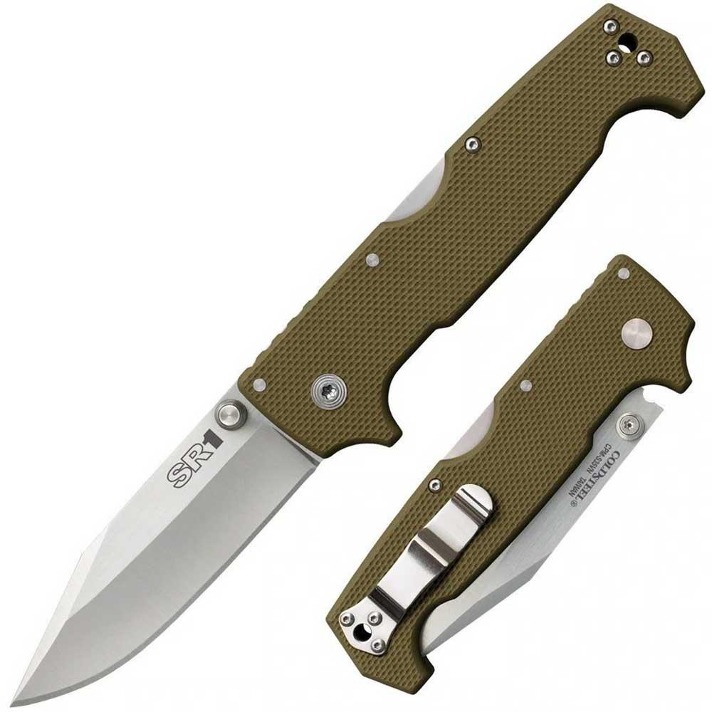 Cold Steel SR1 Folding Knife