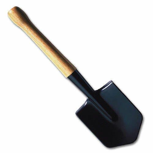 Cold Steel Special Forces Shovel