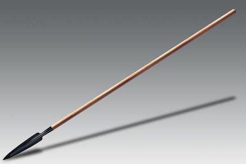 Cold Steel Assegai Spear - Long Shaft