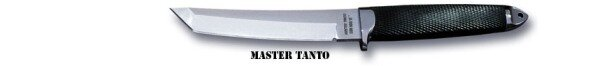 Cold Steel Master Tanto