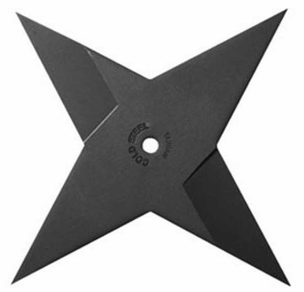 Cold Steel Throwing Star Sure Strike Heavy