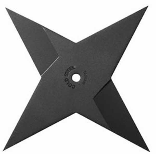 Cold Steel Throwing Star Sure Strike Medium
