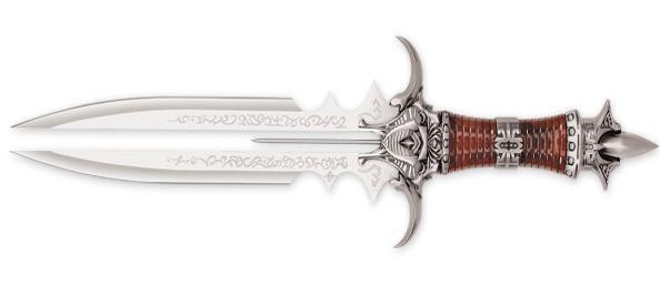 Dagger - United Cutlery Avaquar