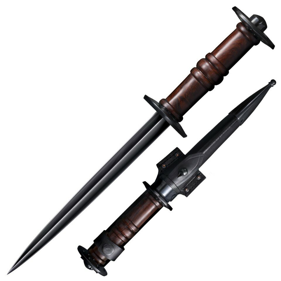 Dagger Cold Steel Tactical Rondel Dagger