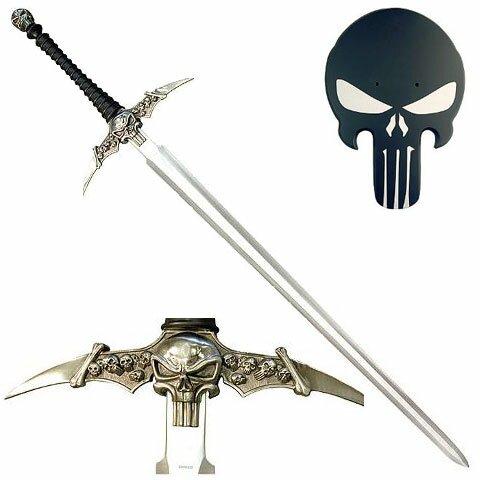 Defender Of The Dark Sword