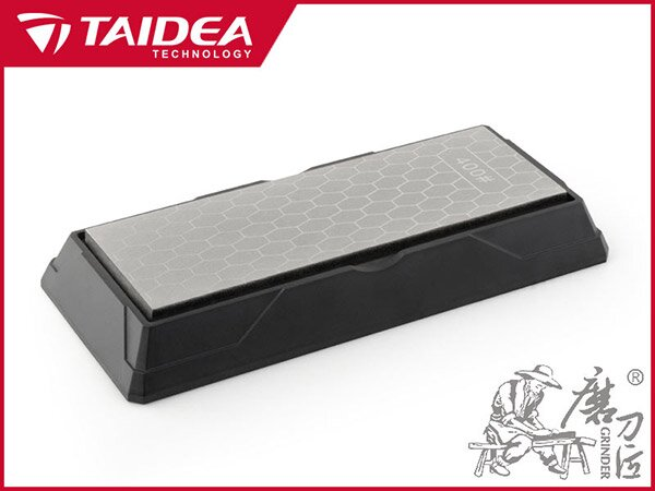 Diamond knife sharpener 400-1000 Taidea