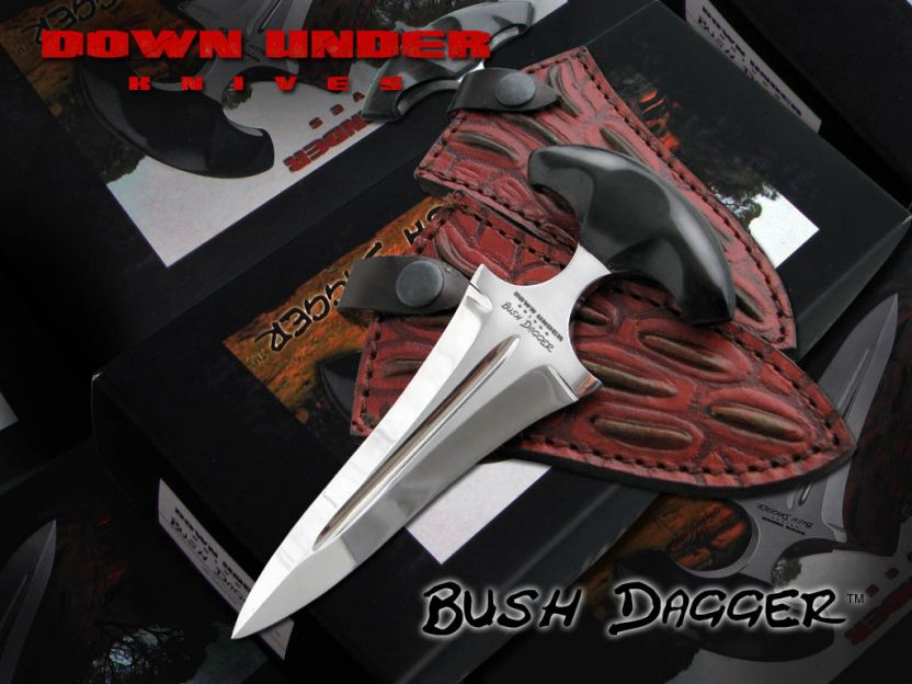 Down Under Knife The Bush Dagger