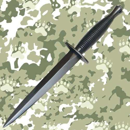 Fairbairn-Sykes Commando Knife