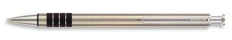 Futura Stainless Steel Space Pen
