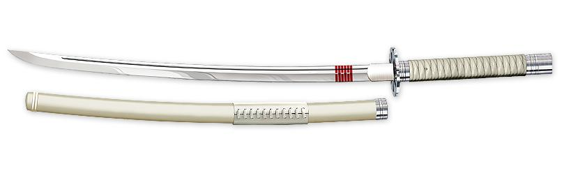 GI Joe Storm Shadow Katana