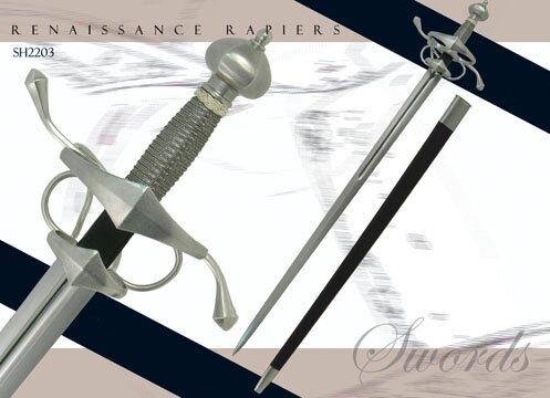 Hanwei Side Sword
