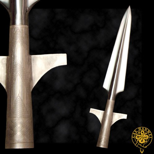 Hanwei Viking Thrusting Spear