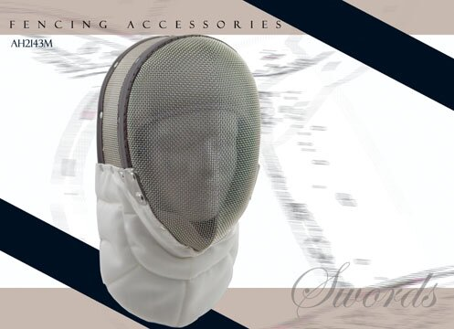 Hanwei Fencing Mask Medium