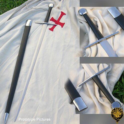Hanwei Hand and a Half Sword - Tinker Pearce Sharp