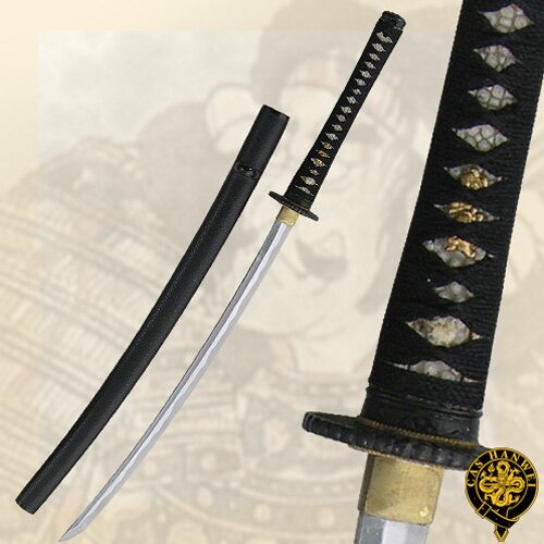 Hanwei Mini Practical Plus Katana