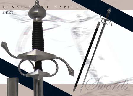 Hanwei Practical Side Sword