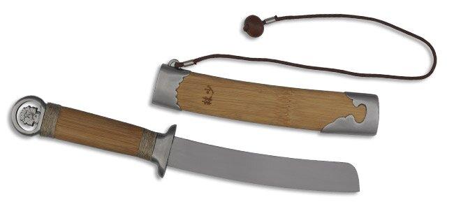 Hanwei  Shaolin Small Jie Dao