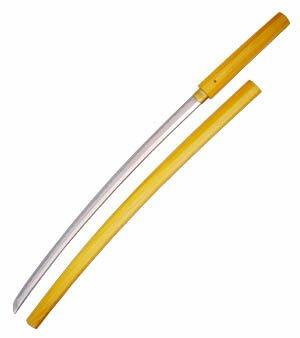 Hanwei Shinto Blade in Shirasaya