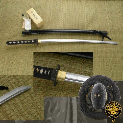 Hanwei Shinto Shinken Katana w Bohi