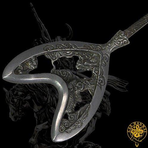 Hanwei Tiger Dragon Yanone