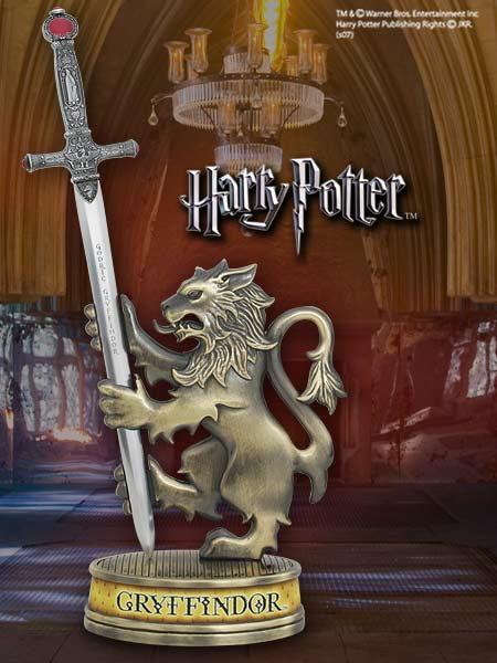 Harry Potter Letter Opener Gryffindor Sword 21cm
