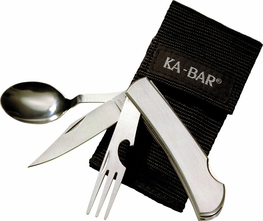 Hobo 3-in-1 Utensil Kit
