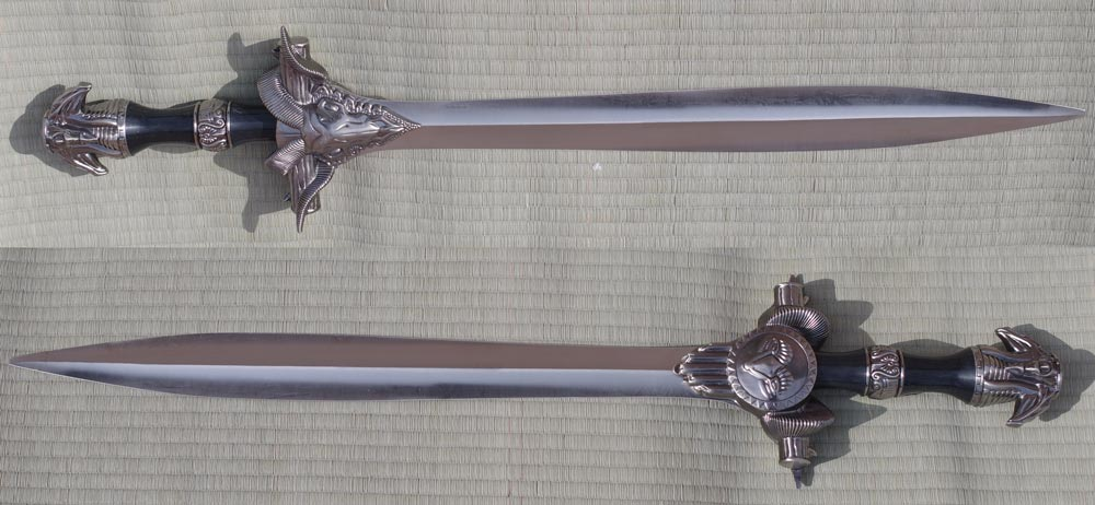 Jason and the Argonauts Argo Sword