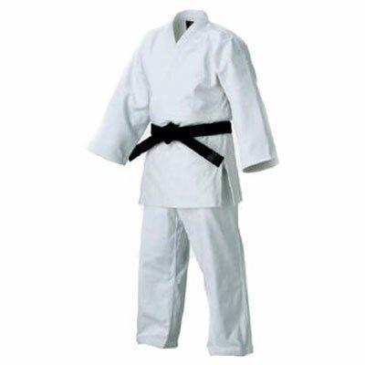 Judogi white single 12oz