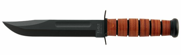 KA-BAR USMC The Legend