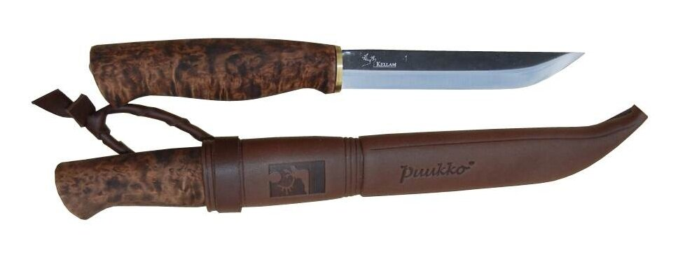 Kellam Knives Puukko Long