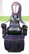 Kendo Bogu Set Wacoku Style(GTTB510-L)