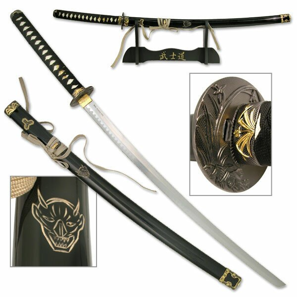 Kill Bill - Bill's Sword