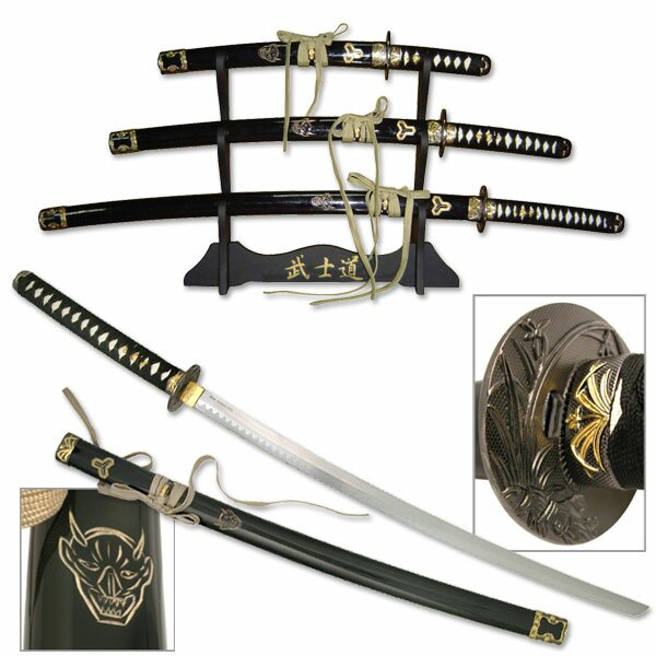 Kill Bill - Bill's Sword Set