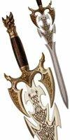Kit Rae Kilgorin ''Sword of Darkness'' (KR1239)