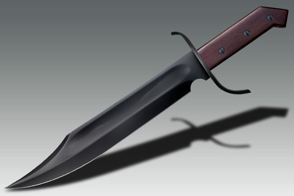 Knife Cold Steel 1917 Frontier Bowie