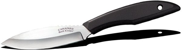 Knife Cold Steel Canadian Belt Knife