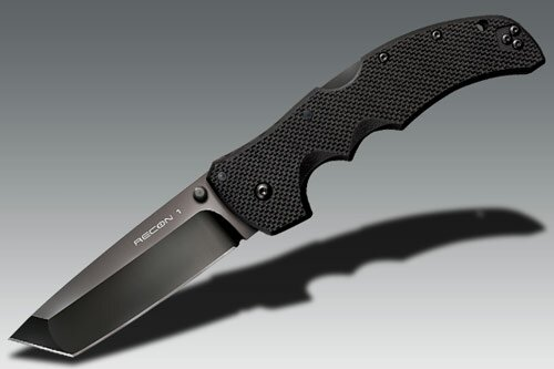 Knife Cold Steel Recon 1 Tanto Point XHP