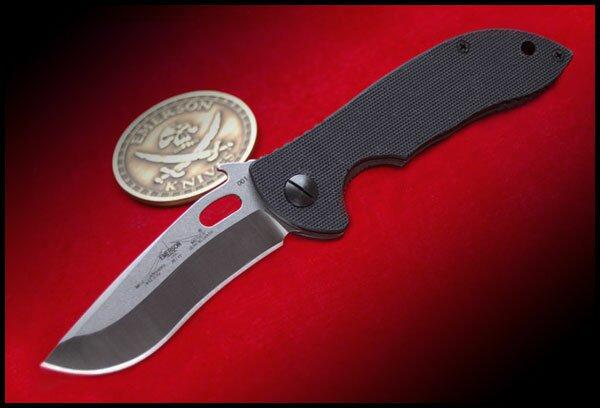 Knife Emerson Micro Commander