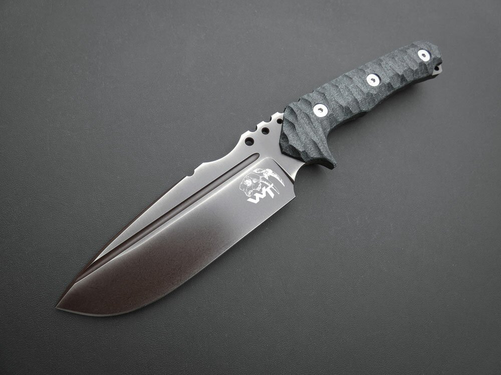 Knife Uro Tactical - Wander Tactical