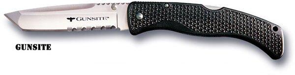 Knife Cold Steel Gunsite