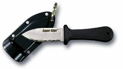 Knife Cold Steel Super Edge