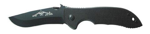Knife Emerson Mini Commander Black
