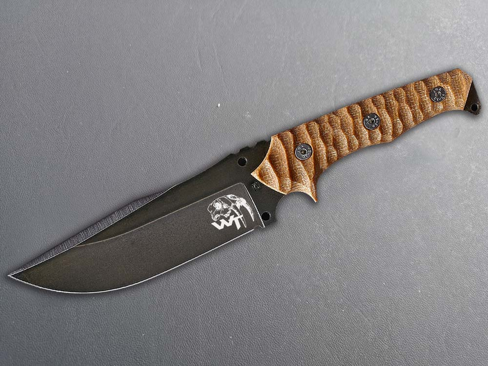 Knife Haast Eagle - Wander Tactical