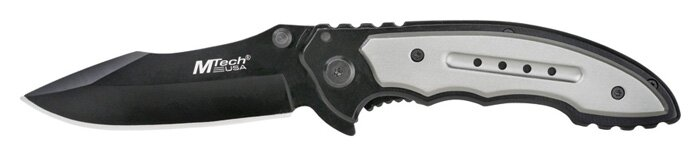 Knife M-Tech Folder Folder Black Blade