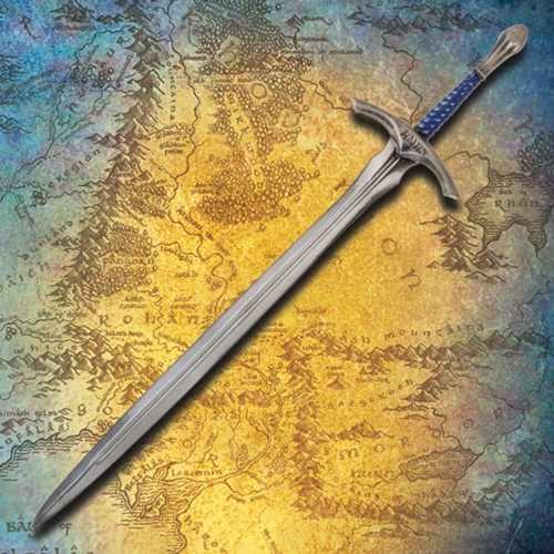 LARP Museum Replicas Glamdring Sword - Latex