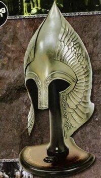 LOTR Limited Edition Gondor Infantry Helm